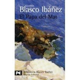El Papa Del Mar (el Libro De Bolsillo - Bibliotecas De Auto