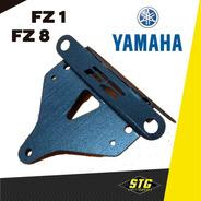Portapatente Fender Rebatible Stg Yamaha Fz1/fz8 C/g