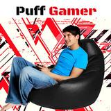 Puff O Silla Gamer Envio Gratis Tamano Mediano