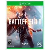 Battlefield 1 Para Xbox One. Físico, Nuevo Y Sellado.