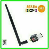 Mini Adaptador Receptor Wireless Usb Wi-fi 900mbps T22