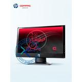 Monitor Hp Compaq A7v87aa, Tamaño 18.5 Tn(lcd) Led Backligh