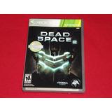 Xbox 360 Dead Space 2 * Exelentes Condiciones *