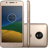 Motorola Moto G5 16gb Cam13mpx Ram3gb Octacore Sensor Huella