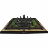 Maquetes De Papel 3d - Papel Modelismo - Arquitetura Pac16