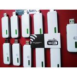 Modem Usb Wifi 3g Huawei E355 Libre Todo Operador