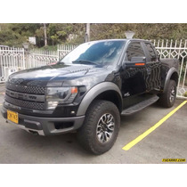 Ford F-150 Raptor At 6200cc