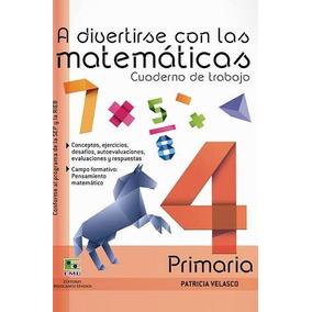 Libro De Cuarto Grado en Mercado Libre México