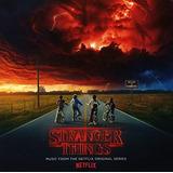 Cosas Extrañas: Música De La Serie Original De Netflix