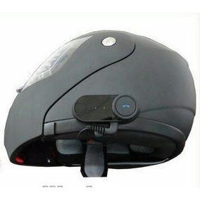 Multimidia Bluetooth Para Capacete Moto