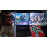 Lps Emerson Lake Palmer Hair Duplo Toy Dolls Creedence Lote