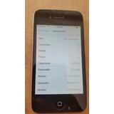 Iphone 4 (cdma De 32gb) Leer