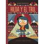 Hilda Y El Trol Luke Pearson