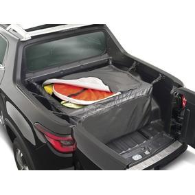 Bolsa Para Caçamba Fiat Toro Horizontal Original 407 Litros