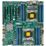 Motherboard Supermicro Extended Atx Ddr4 Lga 2011