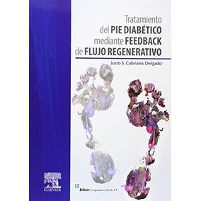 Libro Tratamiento Del Pie Diabético Mediante Feedback De Flu