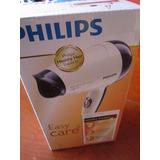 Secadora De Cabello Philips Hp8103 Potencia 1400w - Blanco Y