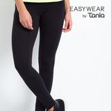 Legging Deportivo Tania Ref. Sl004 Negro Mujer