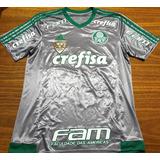 Camisa Palmeiras Edmundo - Camisa Palmeiras Masculina no Mercado ... c95312654fdd7