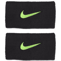 Muñequera Nike Dri Fit Doublewide
