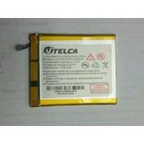 Bateria Para Telepatria 1 Original V865 Usada
