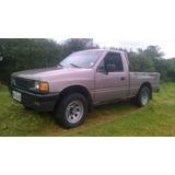 Vendo Camioneta Chevrolet Luv C/s 4x4 T/m, Año 1992