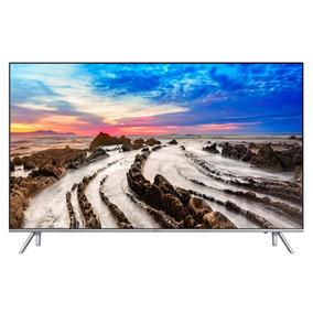 Smart Tv Led 55 Samsung 4k Wifi 4 Hdmi, 3 Usb - 55mu7000