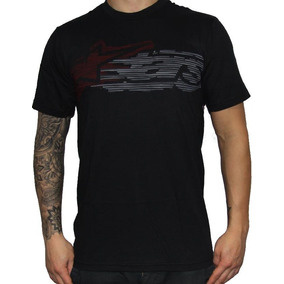 Camiseta Alpinestar Injet Custon