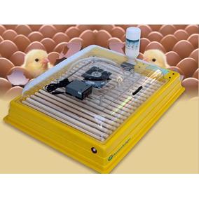 Chocadeira Premium Ecológica Ip 130d Ovos + Ovoscópio