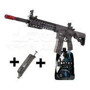 Rifle Airsoft Ar15 Rossi Neptune Keymod 10 + Nf