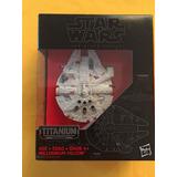 Millennium Falcon - Star Wars Titanium Series