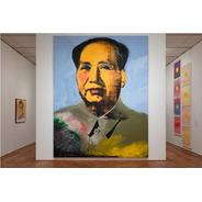 Cuadros- Andy Warhol Obra :mao Tela-canvas 70x100 Cm.