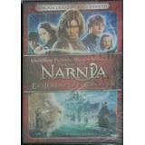 Narnia: El Príncipe Caspian (2 Dvds)