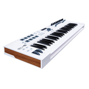 Controlador Midi - Arturia - Keylab Essential 49