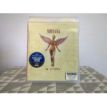 Nirvana In Utero Bluray Audio