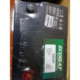 Bateria 55 Amp Ecobat 12v