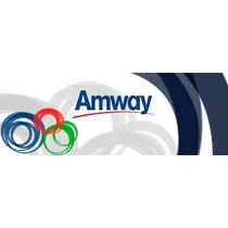 Desarrolla Tu Propio Negocio Amway - Autoregistro Empresario
