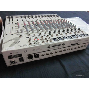 Consola Whaferdale Pro R-2004