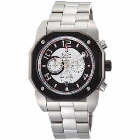 Reloj Bulova 98b137 Hombre Liquidacion De Stock Envio Gratis