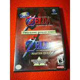 The Legend Of Zelda Ocarina Of Time Game Cube