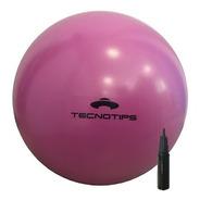 Pelota Esferodinamia Tecnotips® 65cm Pilates Yoga + Inflador