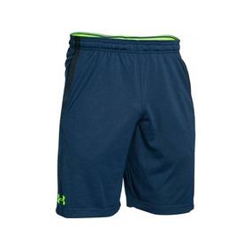 41d7f3eea8e Bermuda Shorts Basquete Under Armour - Bermudas Masculinas no ...