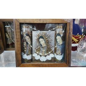 Biblia Latino Boda Virgen Guadalupe Kit Repujado Nupcialesd