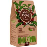 Café Apuí Agroflorestal 100% Orgânico 250g - Manioca