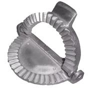 Molde Cierra Empanadas Roticera En Fundición Aluminio