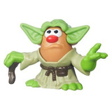 Muñeco Sr Cara De Papa Mini 8cm Hasbro Star Wars