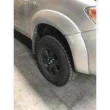 Jogo De Roda Com Pneu Toyota Hilux Srv 2013 265/75/16