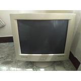 Vendo O Cambio/monitor Crt Samsung Syncmaster 750s