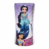Muñeca Disney Princesas Jasmin Original Tienda Hasbro Aladin