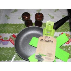 Sartenes Para Cocinar Sin Aceite | Sarten Para Cocinar Sin Aceite Al Vapor En Mercado Libre Mexico
